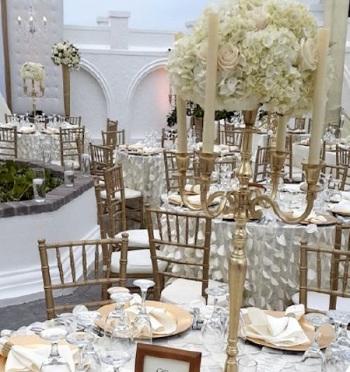 weddingssetups